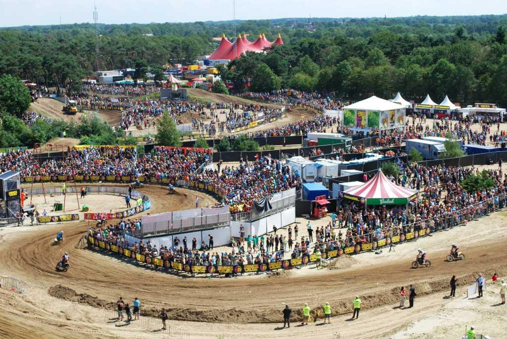 Zwarte Cross 1compri